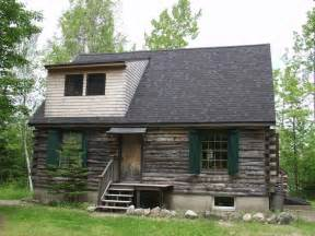 log homes and cabins for sale in maine