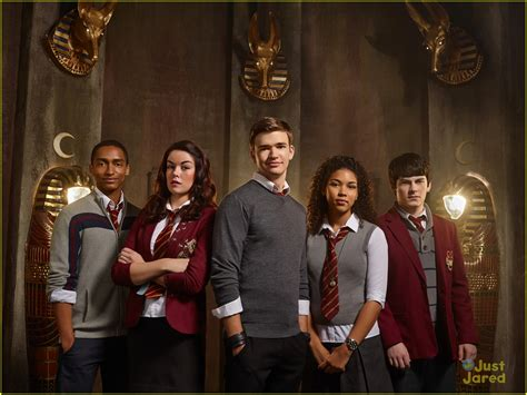 house of anubis cast house of anubis season three premieres january 3rd photo 517686 photo gallery