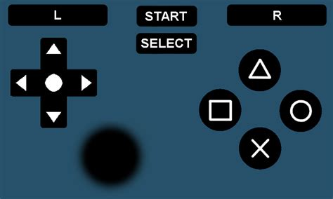 android gamepad layout bt controller android apps on google play