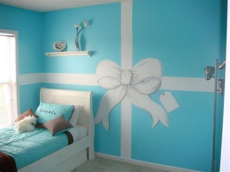 bedroom painting ideas for teenagers 17 best images about tiffany blue tiffany co on