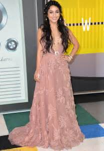 Fanessa Dress Pink Pink vma 2015 s worst dressed award goes to daily mail