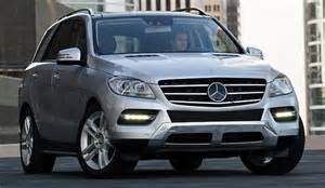 Mercedes Prices In Usa Mercedes M350 Price Release Date Price And Specs