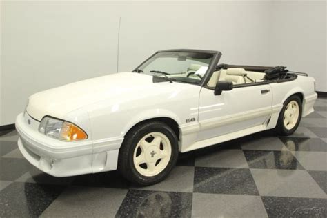 free service manuals online 1990 ford mustang navigation system 1990 ford mustang convertible convertible 1990 convertible used 5l v8 16v manual classic ford
