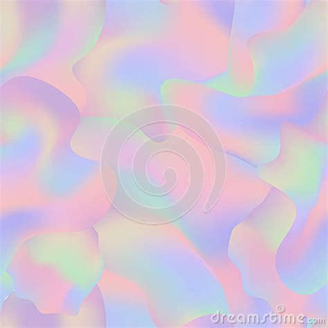 holographic pattern tumblr holographic seamless pattern stock vector image 72222576