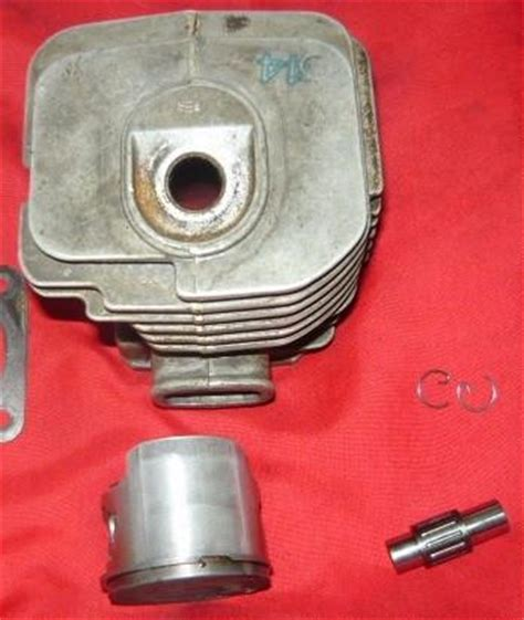 turbo and piston jonsered 2051 turbo chainsaw piston and cylinder set