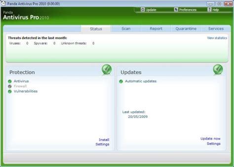 free windows xp pro antivirus free software