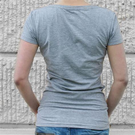 P Shirt Kickers stuttgart shirt quot kicker quot grau damen s t g t stuttgart