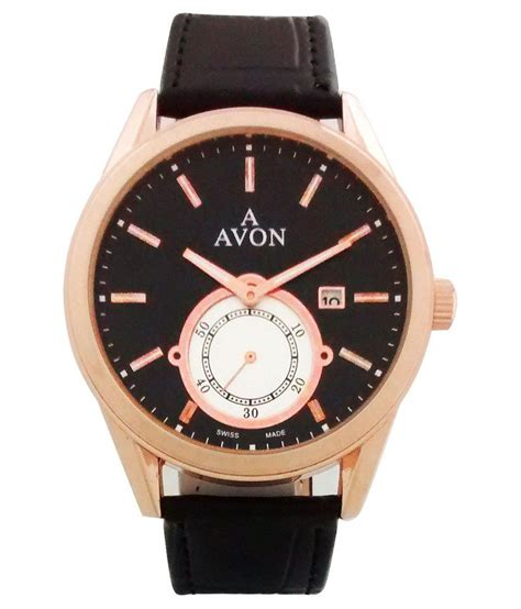 avon black analog  buy  avon black analog