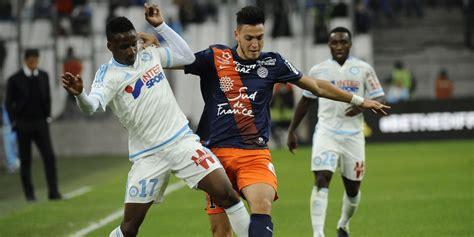 Calendrier Match Ligue 1 Olympique Marseille Ligue 1 Marseille Montpellier