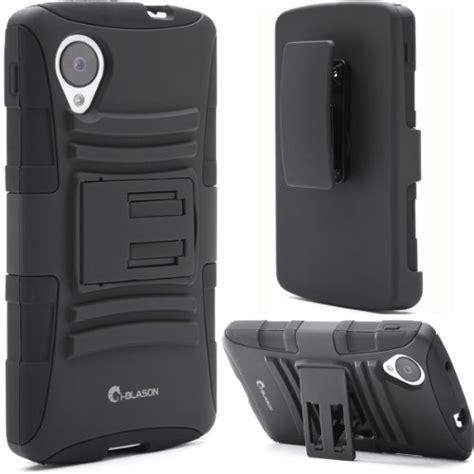 Belt Clip Lg Nexus 5 D821 Dual Dompet Sarung Hp Tas Ikat Pinggang i blason nexus 5 smart phone by lg prime series dual layer holster with kickstand