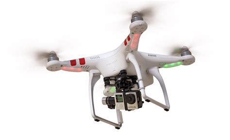 Drone Dji Phantom 2 H4 3d fitur dji phantom 2 h4 3d dan keunggulannya