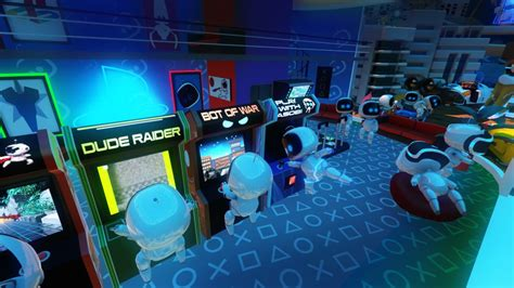 The Playroom Trophies by 25 Fun Facts About The Playroom Vr Warning Contains Bird