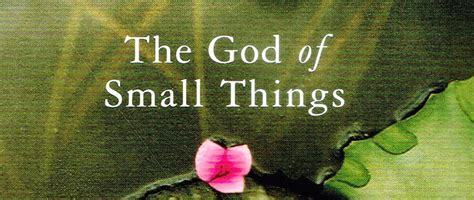 The God Of Small Things why these five books are most loved in my shelf