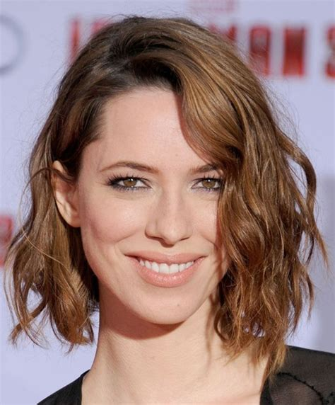Wavy Hairstyles 2014 by Wavy Hair 2014 Fashionable Hairstyles Pretty Designs