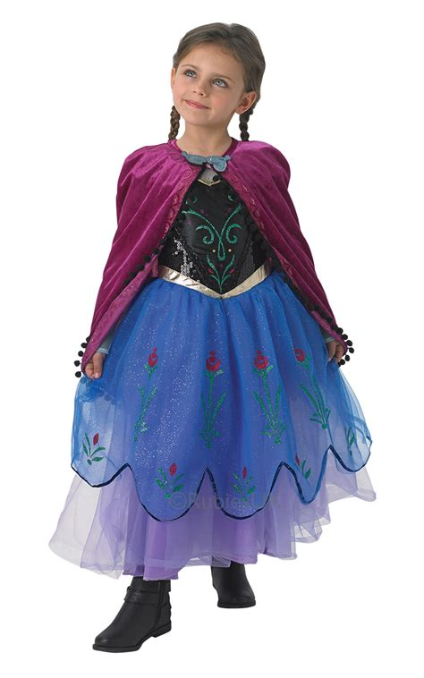 Dress Mickey Premium disney premium frozen fancy dress princess