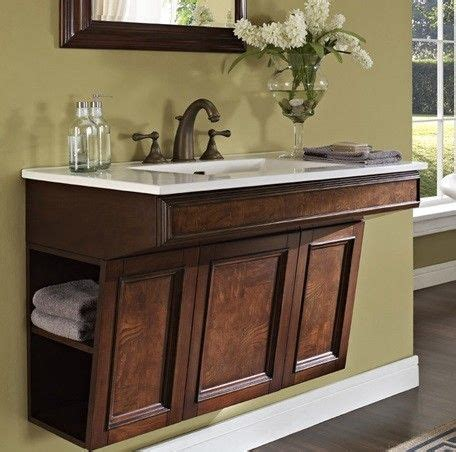 Handicap Bathroom Vanity Ada Compliant Vanity Houzz