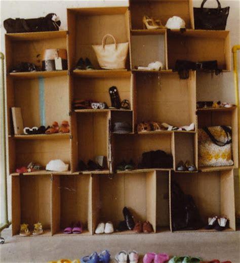 Custom Shoe Rack Ideas by Malka In The Closet Custom Shoe Storage Ideas