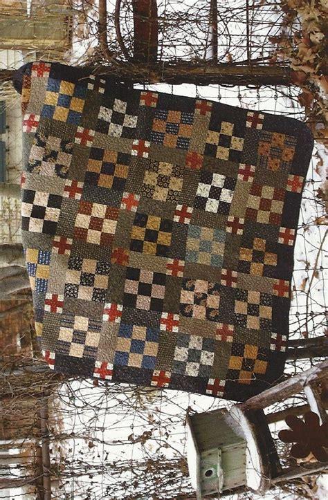 art quilt pattern for sale 17 best images about primitive quilts on pinterest