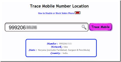 trace this mobile number trace unknown mobile number with owner name location