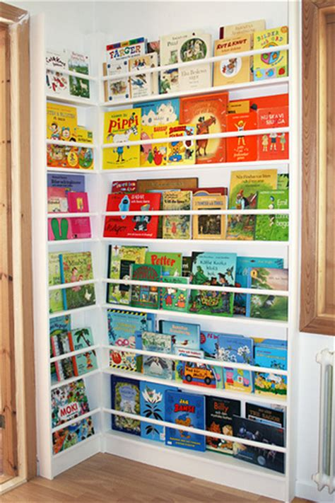 bookcase for childrens books we made the bookcase