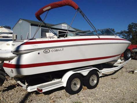 boat trader cobalt 246 cobalt 246 boats for sale in missouri