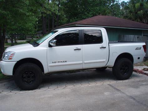 Wheels Nissan Titan nissan titan white with black rims find the classic rims
