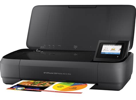 hp mobile hp officejet 250 mobile all in one printer hp store uk