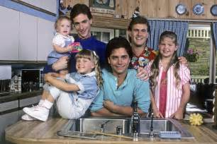 Full house quot reboot is coming soon check out the updated house
