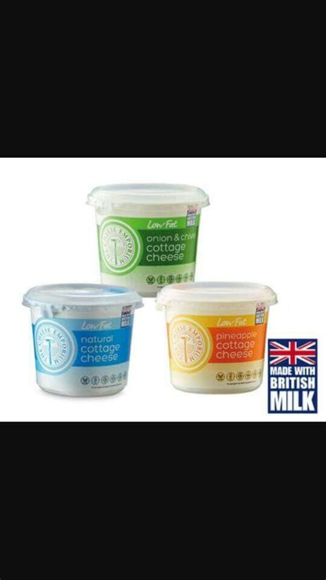 aldi cottage cheese 72 best images about aldi syns on slimming