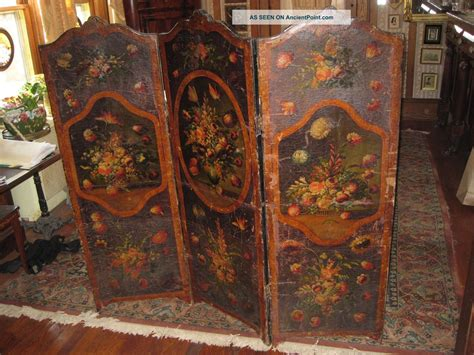 antique room divider creations pinterest