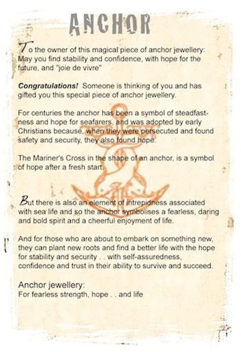 what does the anchor tattoo mean 17 best ideas about anchor quote on