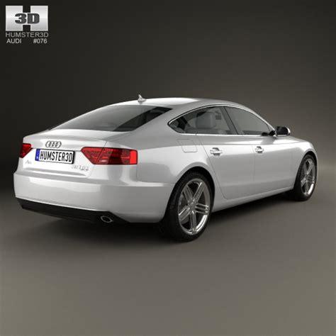 audi a5 pic audi a5 sportback 8ta 2012 pics auto database