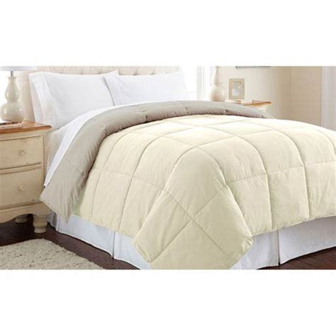 ivory down alternative comforter pacific coast textiles ivory and atmosphere down