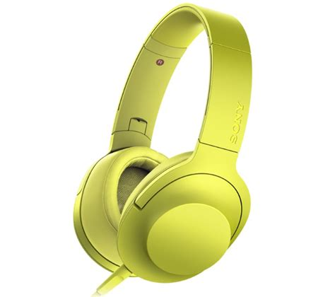 Headset Walkman sony launches new walkman players wireless headphones and more at ces 2016 technology news