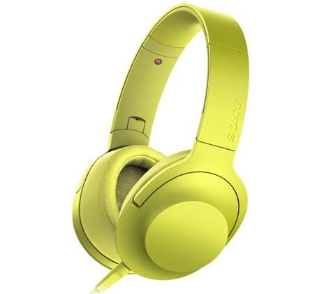Headset Walkman sony launches new walkman players wireless headphones