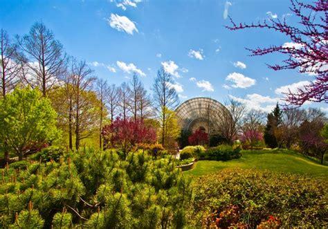 Botanical Gardens Oklahoma City Myriad Botanical Gardens Is It Oklahoma City Howe Motels Dangerous Garden Ok