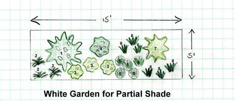 Small Kitchen Nook Ideas designing a white shade garden