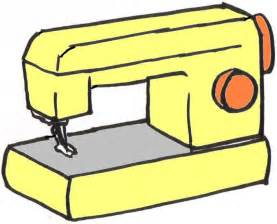pictures of a sewing machine sewing clip clipart best