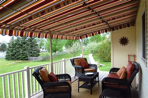 deck awnings diy diy deck canopy stylish deck canopy cement patio