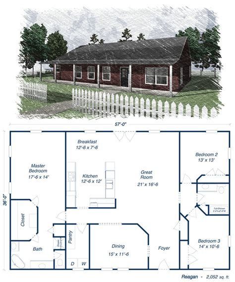floor plans for metal homes pole barn home on pinterest metal buildings