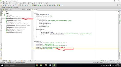 android studio volley tutorial add volley library to android studio using git clone jfp