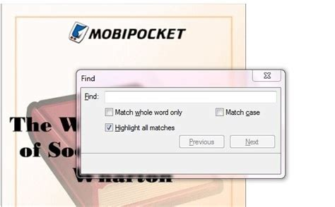 mobi reader reader for mobi mobi file reader to open mobi format e books for free