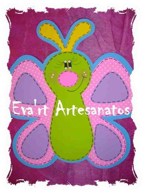 imagenes mariposas de fomi moldes gratis de foamy goma eva page 1 ecoartesanias