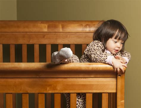 Transitioning Your Toddler From A Crib To A Bed North Transitioning From Crib To Toddler Bed