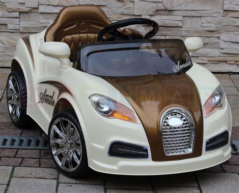 3 Kinder Neues Auto by Kinderauto Smile Elektroauto Kinderfahrzeug Super Geschenk