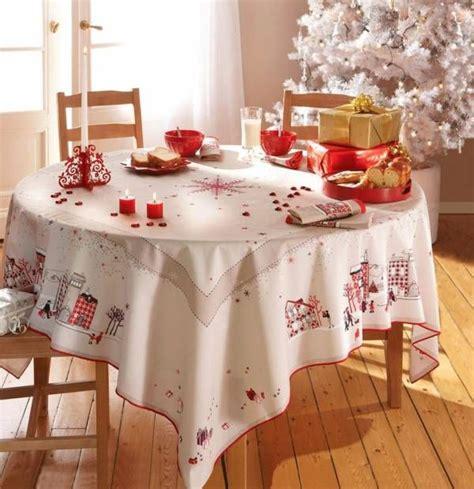 Nappe En Fete by Linge De Table En F 234 Te Nappes Et D 233 Co De No 235 L