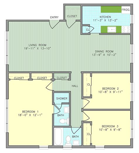 Mt Vernon Floor Plan mt vernon apartments floor plans and pricing