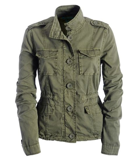 Jaket Army Bb Details About Aeropostale S Army Style Multi Pocket
