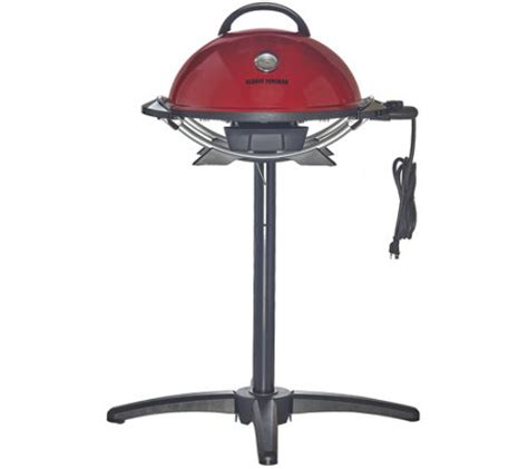 george foreman 15 serving indoor outdoor grill with grill