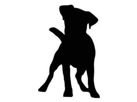 Ea Cutting Sticker Decal Code Is Mu3d F Musholla terrier breed silhouette by